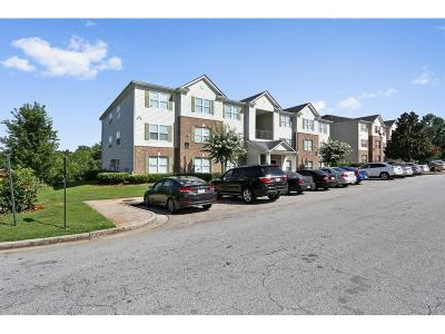 Condo/Townhouse For Sale: 4303 Waldrop Place