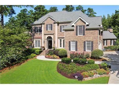 Milton Single Family Home For Sale: 985 Autumn Close