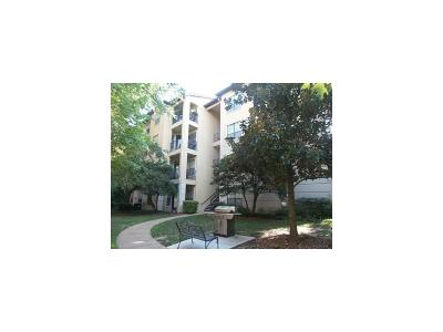 Brookhaven Condo/Townhouse For Sale: 3777 Peachtree Road NE #12 11