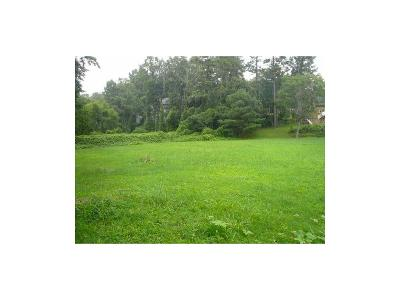 Roswell  Residential Lots & Land For Sale: 5 Coleman Road