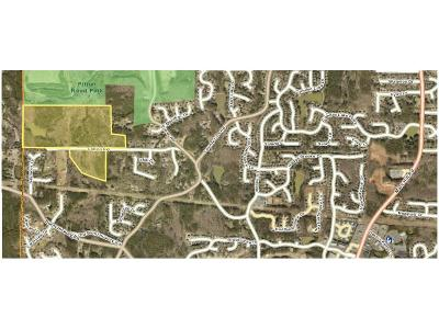 Acworth Residential Lots & Land For Sale: 00 Collins Road NW