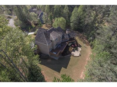 Alpharetta Single Family Home For Sale: 740 Old Saddle Lane