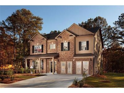 Snellville Single Family Home For Sale: 1030 Luke Street