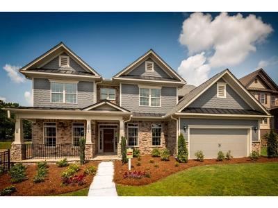 Single Family Home For Sale: 2287 Darlington Way