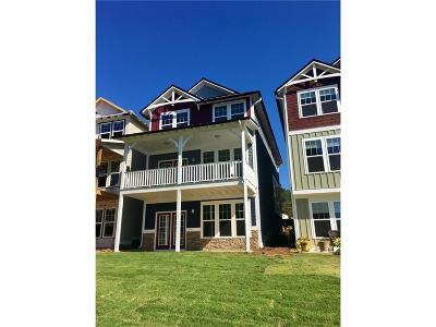 Carroll County, Coweta County, Douglas County, Haralson County, Heard County, Paulding County Single Family Home For Sale: 14003 Tributary Court