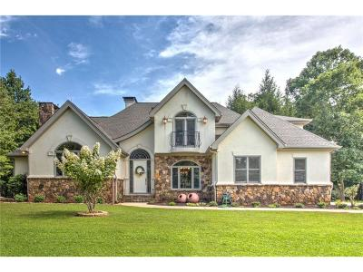 White County Single Family Home For Sale: 861 Gold Flume Way