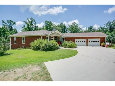 Walton County Single Family Home For Sale: 890 Jones Wood Road