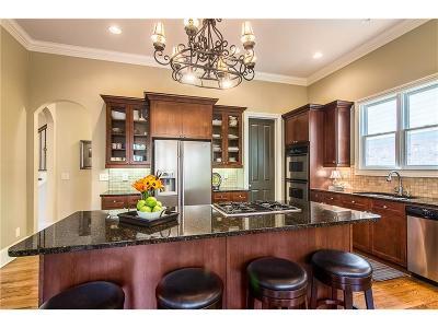 Alpharetta Single Family Home For Sale: 9865 Coventry Lane