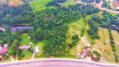 Alpharetta  Residential Lots & Land For Sale: Mullinax Road