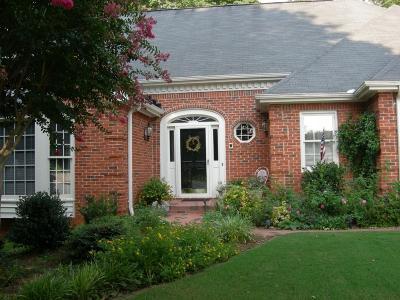 Alpharetta Single Family Home For Sale: 380 Stepping Stone Drive