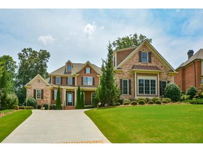 Kennesaw Single Family Home For Sale: 2325 Whiting Bay Courts
