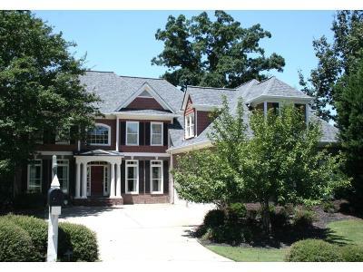 Mableton Single Family Home For Sale: 5305 Whitehaven Park Lane SE