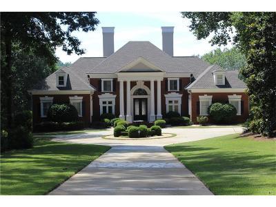 Alpharetta  Single Family Home For Sale: 2365 Saddlesprings Drive