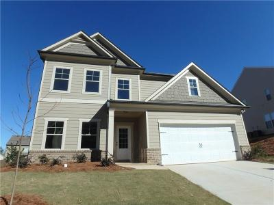 Loganville Single Family Home For Sale: 212 Jacobs Court