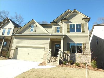 Loganville Single Family Home For Sale: 215 Jacobs Court