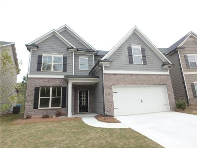 Loganville Single Family Home For Sale: 214 Jacobs Court