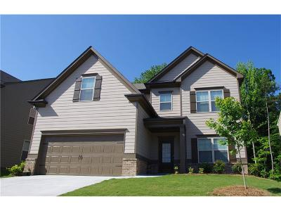 Loganville Single Family Home For Sale: 213 Jacobs Court