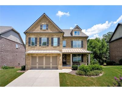 Johns Creek Single Family Home For Sale: 10449 Park Walk Point