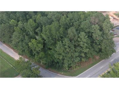Douglas County Residential Lots & Land For Sale: 4050 Fairburn Road