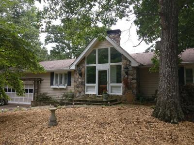 Forsyth County, Gwinnett County Single Family Home For Sale: 6345 Barberry Hill Drive