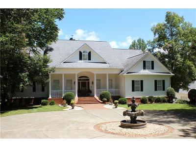 Talking Rock Single Family Home For Sale: 1798 Swan Bridge Road