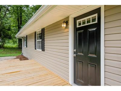 Carrollton Single Family Home For Sale: 2147 N Highway 27