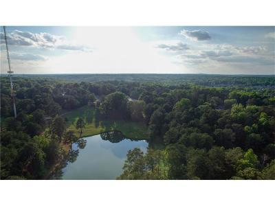 Mableton Single Family Home For Sale: 76 Cooper Lake Road SE