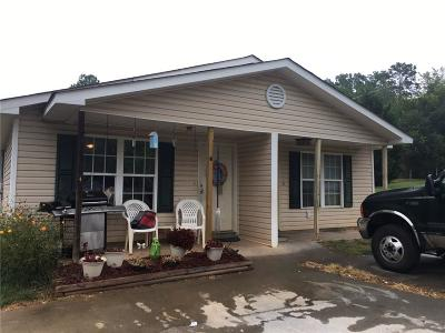 Adairsville Multi Family Home For Sale: 105A&B Bruce Street