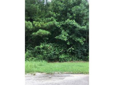 Carroll County Residential Lots & Land For Sale: 98 Teepee Trail