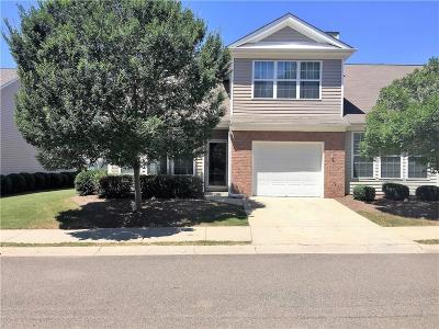 Canton Condo/Townhouse For Sale: 239 Riverstone Place