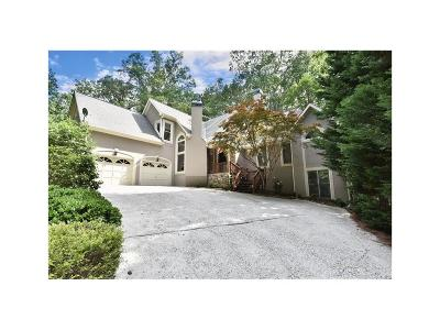 Milton Single Family Home For Sale: 110 Providence Plantation Drive