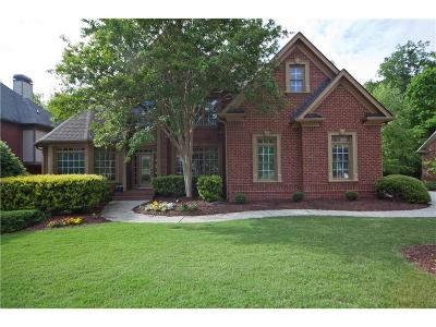 Buford Single Family Home For Sale: 2708 Bridle Ridge Way
