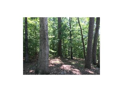 Residential Lots & Land For Sale: 386 Buckingham Drive