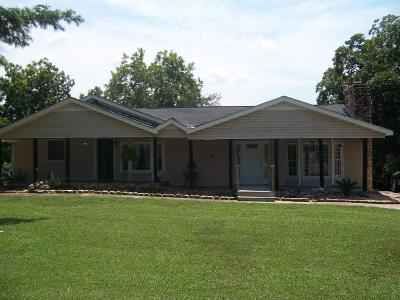 Cartersville Multi Family Home For Sale: 735 Sugar Valley Road