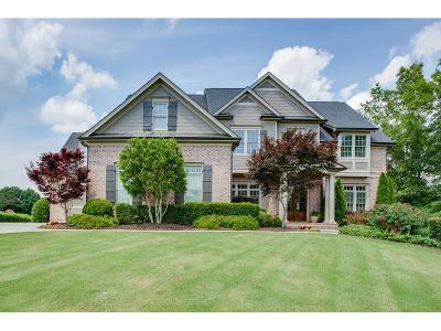 Braselton Single Family Home For Sale: 2322 Crimson King Drive