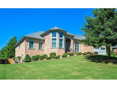Buford Single Family Home For Sale: 2870 Ivy Brook Lane