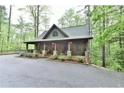 White County Single Family Home For Sale: 634 Little Hawk Road