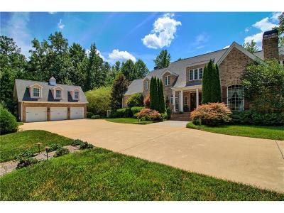 Jasper Single Family Home For Sale: 151 Sharp View Lane