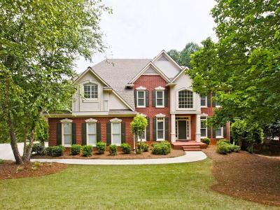 Mableton Single Family Home For Sale: 755 Vinings Estates Drive SE