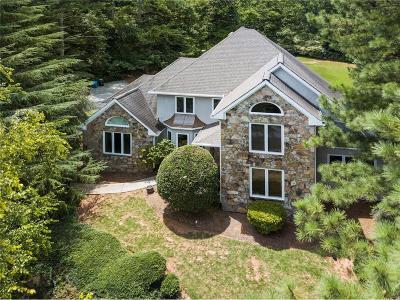 Alpharetta Single Family Home For Sale: 298 Clipper Bay Drive