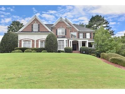 Snellville Single Family Home For Sale: 2585 Montclair Place