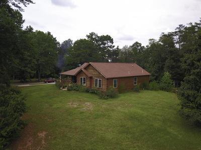 Dawsonville Single Family Home For Sale: 369 Sweetwater Church Road