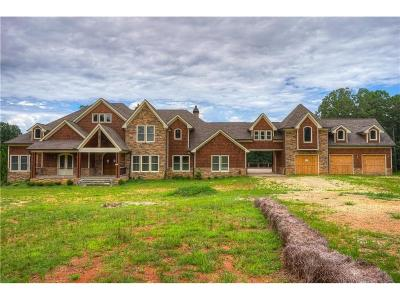 Buford Single Family Home For Sale: 1830 Jimmy Dodd Road