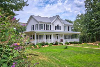 Canton Single Family Home For Sale: 955 Green Drive