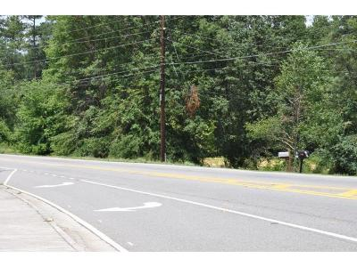 Residential Lots & Land For Sale: Lost Mountain Road