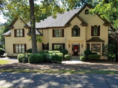 Duluth Single Family Home For Sale: 6055 Sweet Creek Road