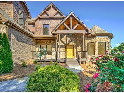 Cherokee County Single Family Home For Sale: 1040 Addington Lane