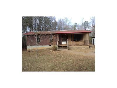 Carroll County, Coweta County, Douglas County, Haralson County, Heard County, Paulding County Single Family Home For Sale: 401 Levi Bradbury Road