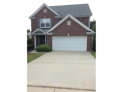Grayson Single Family Home For Sale: 958 Bramble Way