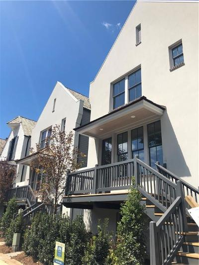 Alpharetta Single Family Home For Sale: 2310 Melina Place